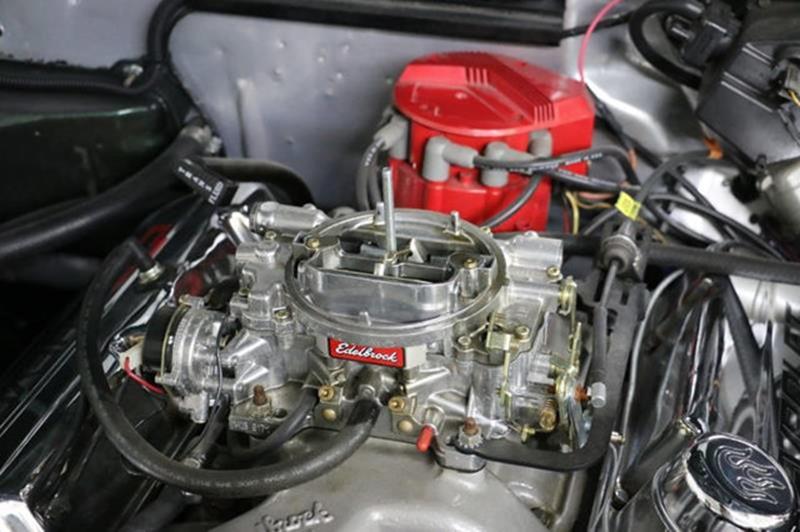1969 Chevrolet Chevelle Malibu 39