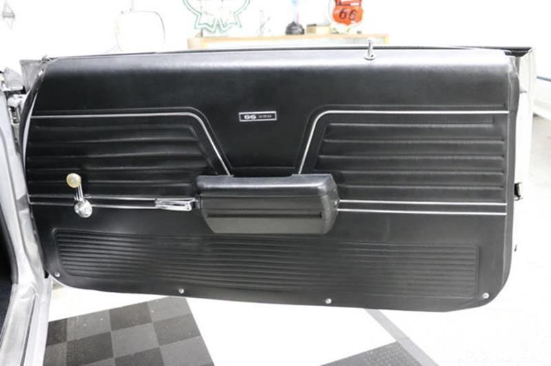 1969 Chevrolet Chevelle Malibu 65