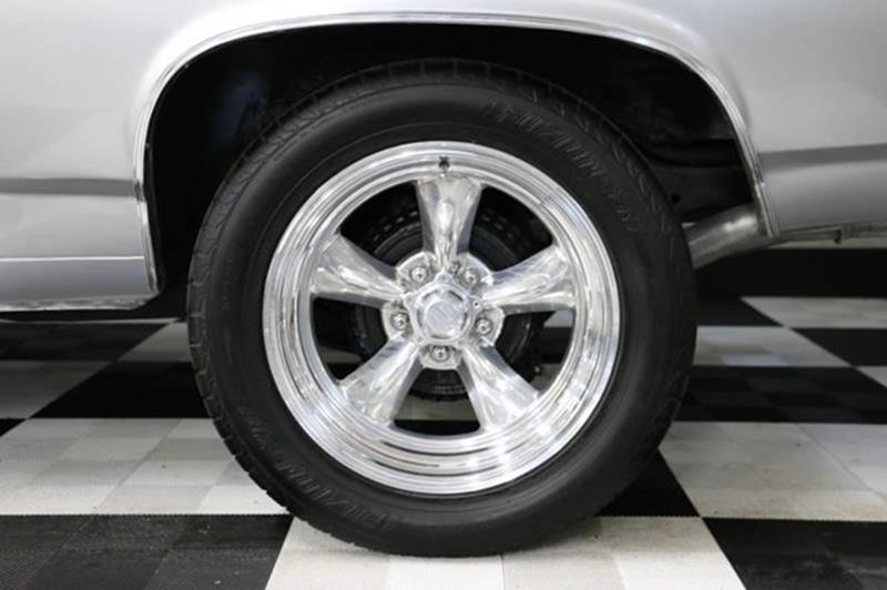 1969 Chevrolet Chevelle Malibu 12