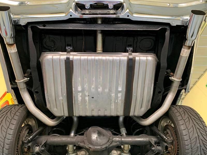 1969 Chevrolet Chevelle Malibu 75