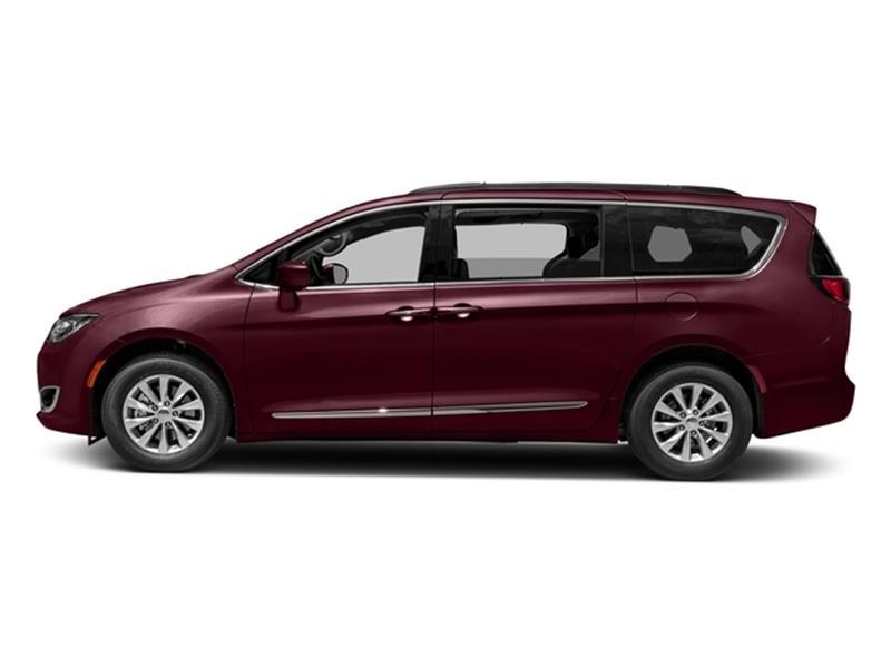 2017 Chrysler Pacifica 1
