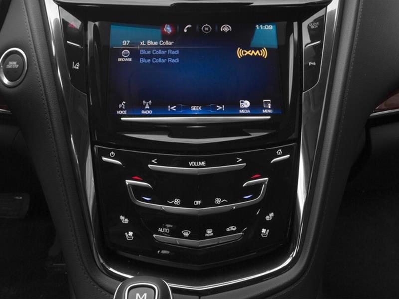 2014 Cadillac CTS 9