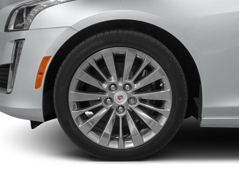 2014 Cadillac CTS 11