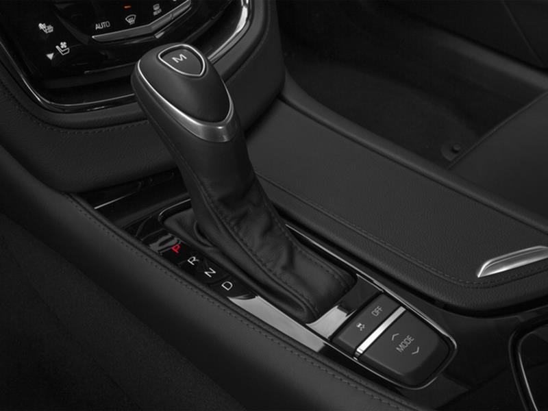 2014 Cadillac CTS 10