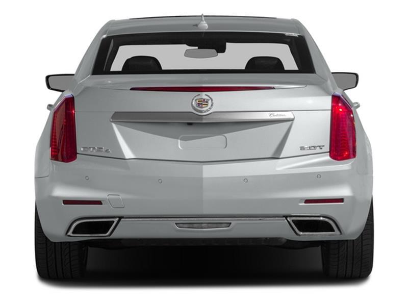 2014 Cadillac CTS 5