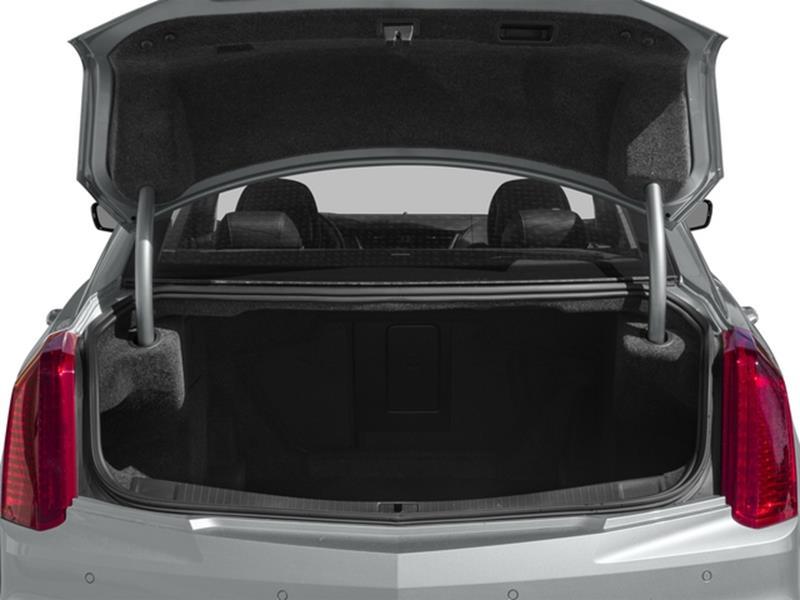 2014 Cadillac CTS 12