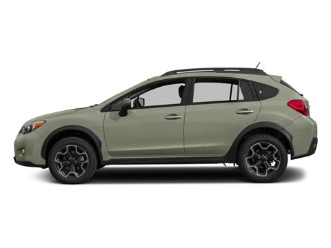 2015 Subaru XV Crosstrek for sale in Calverton, NY