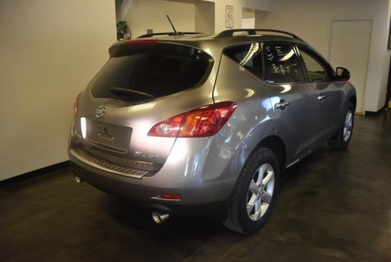 2010 Nissan Murano 3
