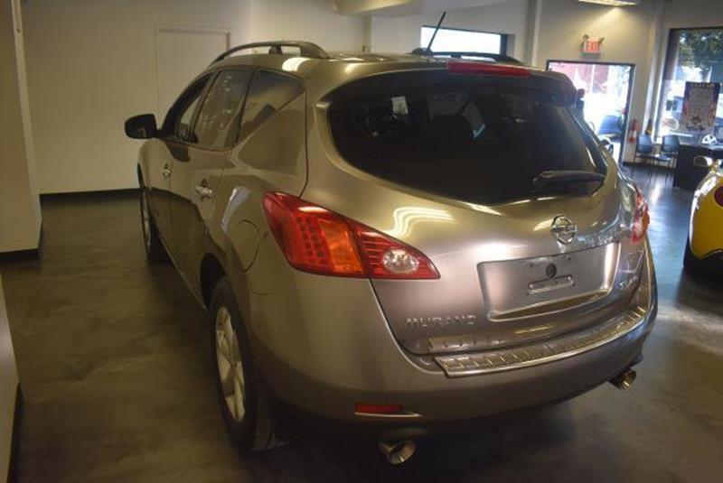 2010 Nissan Murano 2