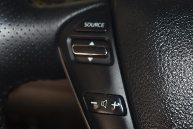2010 Nissan Murano 20
