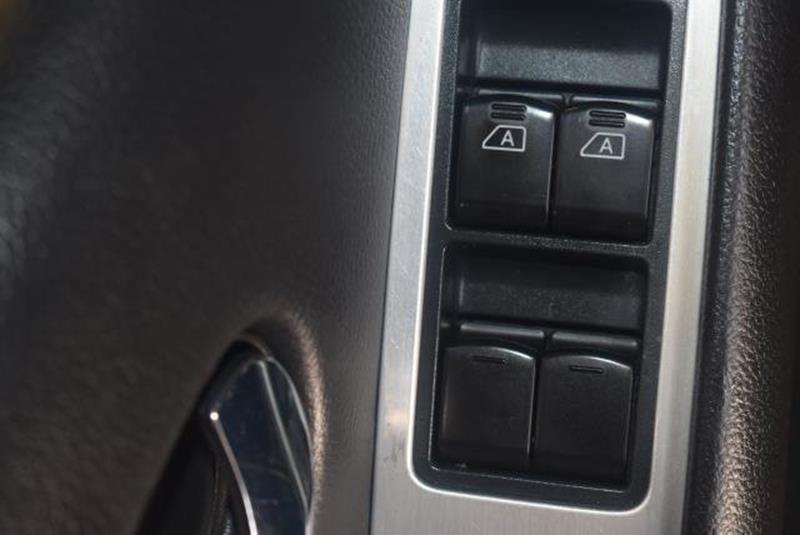 2010 Nissan Murano 16