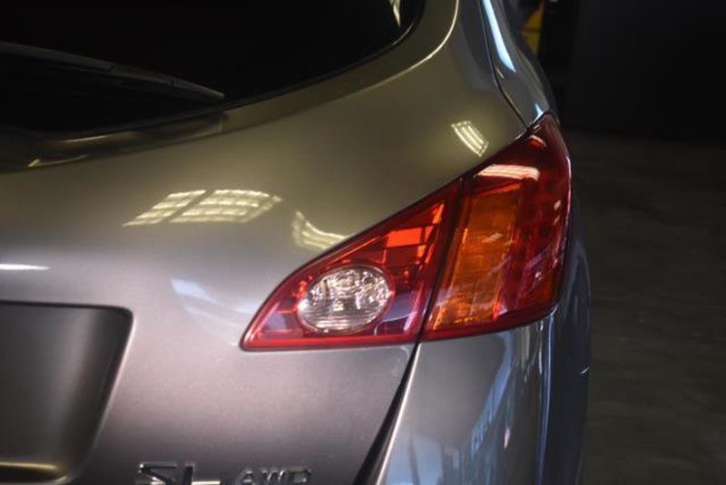 2010 Nissan Murano 9