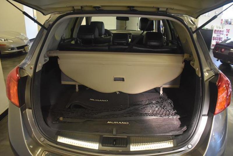 2010 Nissan Murano 10