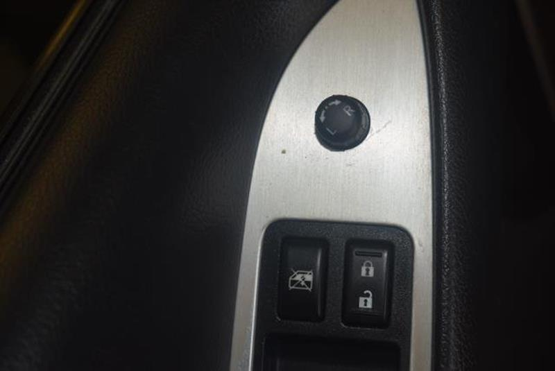 2010 Nissan Murano 15