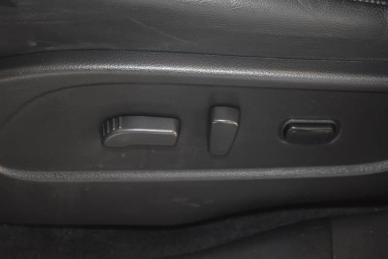 2010 Nissan Murano 17