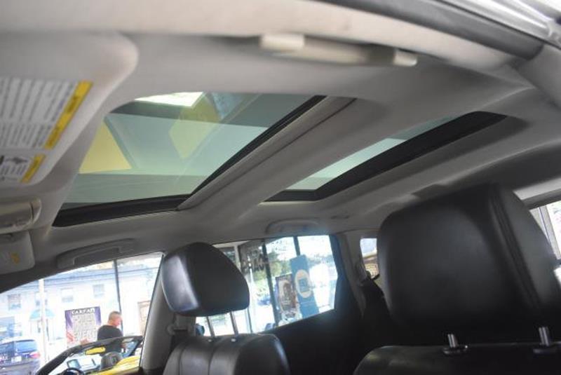 2010 Nissan Murano 18