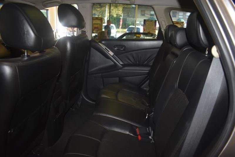 2010 Nissan Murano 12