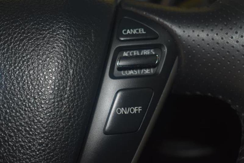 2010 Nissan Murano 21