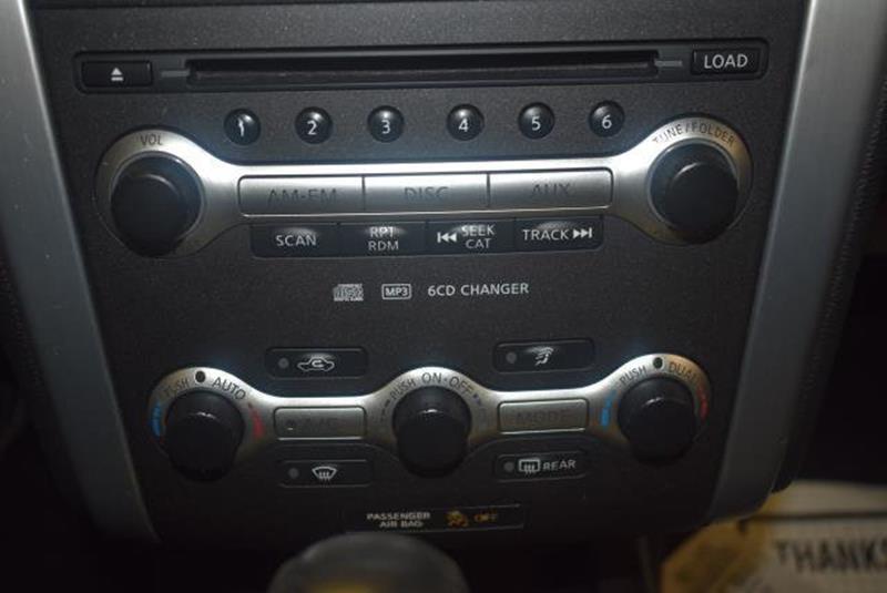 2010 Nissan Murano 25