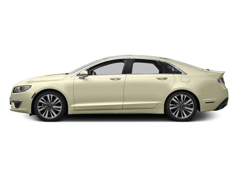 2017 Lincoln MKZ for sale in Calverton, NY