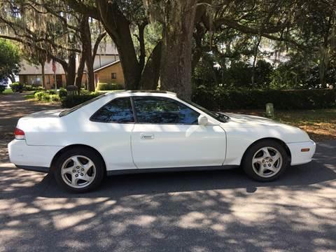 1998 Honda Prelude for sale in Niceville, FL