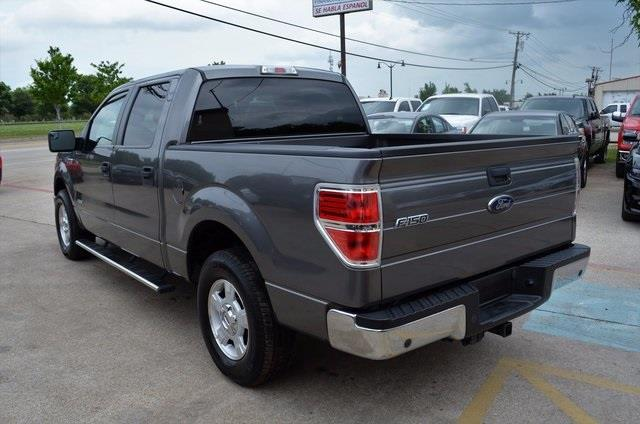 2013 Ford F-150 for sale at LAKESIDE MOTORS, INC. in Sachse TX