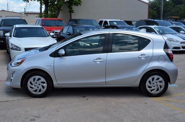 2016 Toyota Prius c for sale at LAKESIDE MOTORS, INC. in Sachse TX
