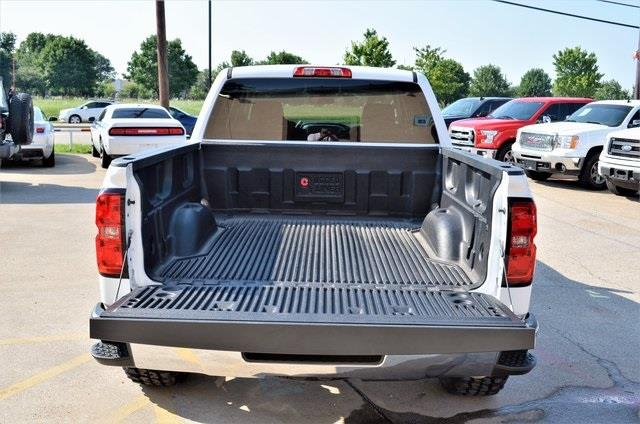 2016 Chevrolet Silverado 1500 for sale at LAKESIDE MOTORS, INC. in Sachse TX