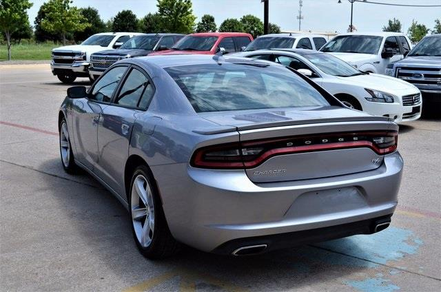 2016 Dodge Charger for sale at LAKESIDE MOTORS, INC. in Sachse TX