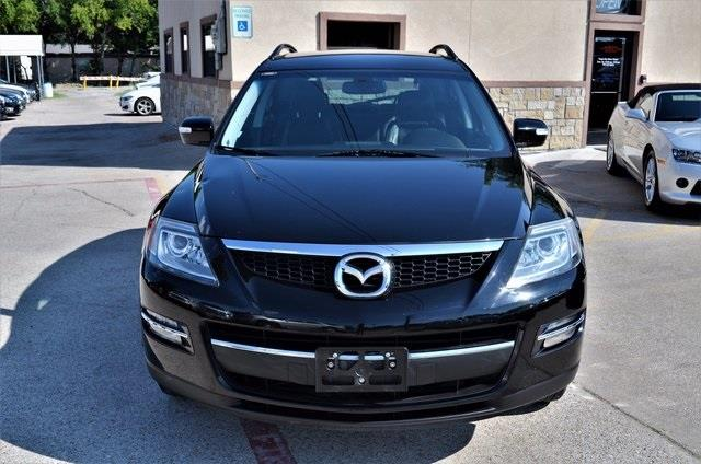 2009 Mazda CX-9 for sale at LAKESIDE MOTORS, INC. in Sachse TX