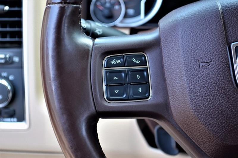 2015 RAM Ram Pickup 1500 for sale at LAKESIDE MOTORS, INC. in Sachse TX