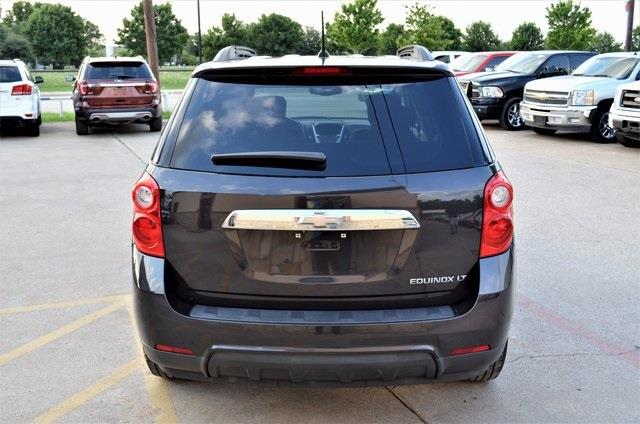2014 Chevrolet Equinox for sale at LAKESIDE MOTORS, INC. in Sachse TX