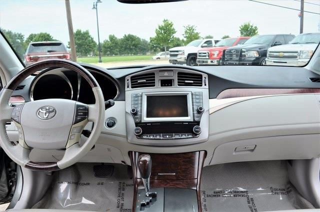 2012 Toyota Avalon for sale at LAKESIDE MOTORS, INC. in Sachse TX