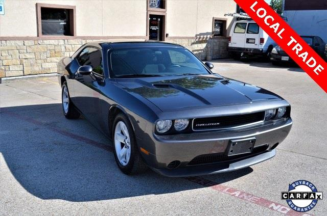 2013 Dodge Challenger for sale at LAKESIDE MOTORS, INC. in Sachse TX