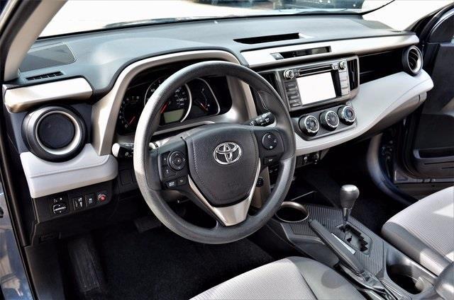 2014 Toyota RAV4 for sale at LAKESIDE MOTORS, INC. in Sachse TX