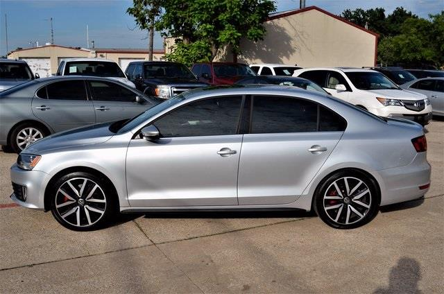 2014 Volkswagen Jetta for sale at LAKESIDE MOTORS, INC. in Sachse TX