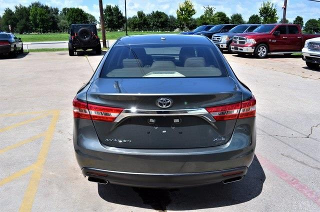 2013 Toyota Avalon for sale at LAKESIDE MOTORS, INC. in Sachse TX
