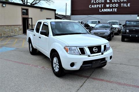 2014 nissan frontier for sale for Lakeside motors inc sachse tx