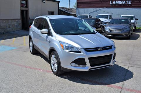 Ford escape for sale in sachse tx for Lakeside motors inc sachse tx