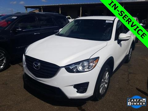 2016 Mazda CX-5 for sale in Sachse, TX