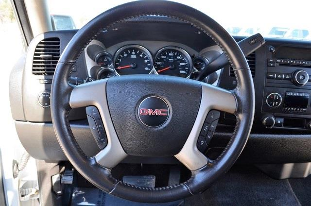 2011 GMC Sierra 1500 for sale at LAKESIDE MOTORS, INC. in Sachse TX