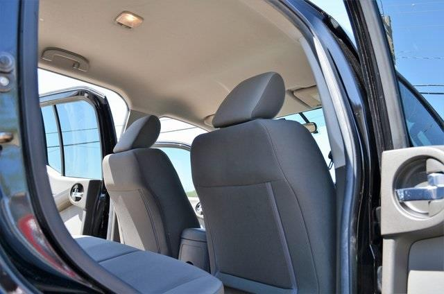 2013 Nissan Xterra for sale at LAKESIDE MOTORS, INC. in Sachse TX
