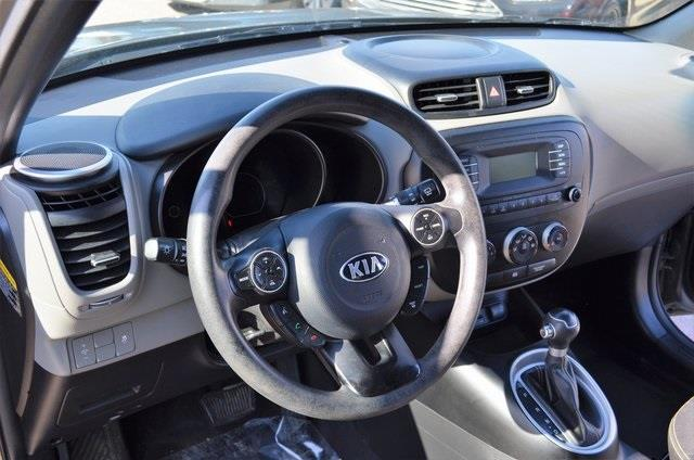 2014 Kia Soul for sale at LAKESIDE MOTORS, INC. in Sachse TX
