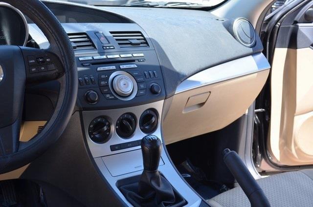2010 Mazda MAZDA3 for sale at LAKESIDE MOTORS, INC. in Sachse TX