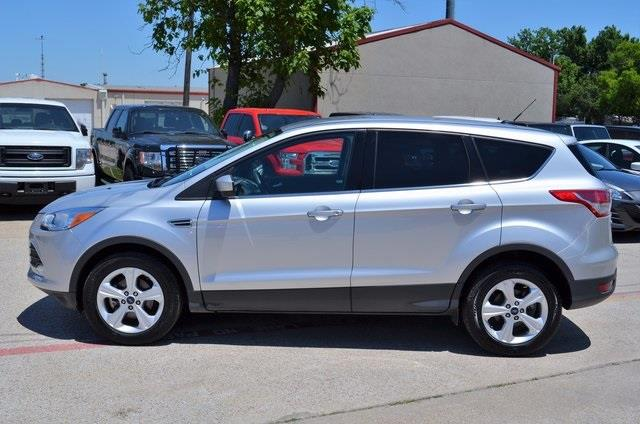 2016 Ford Escape for sale at LAKESIDE MOTORS, INC. in Sachse TX