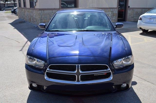 2014 Dodge Charger for sale at LAKESIDE MOTORS, INC. in Sachse TX
