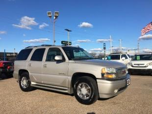 2004 GMC Yukon for sale at AutoMax of Memphis - David Harper in Memphis TN