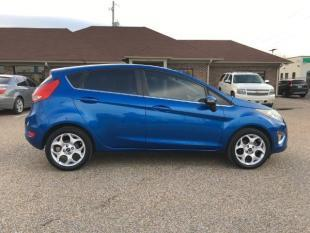 2011 Ford Fiesta for sale at AutoMax of Memphis - V Brothers in Memphis TN