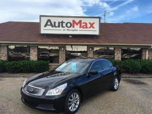 2009 Infiniti G37 Sedan for sale at AutoMax of Memphis - David Harper in Memphis TN