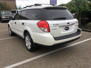 2009 Subaru Outback for sale at AutoMax of Memphis - Jason Wulff in Memphis TN